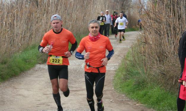 Duo des Cabanes, 14,4km.